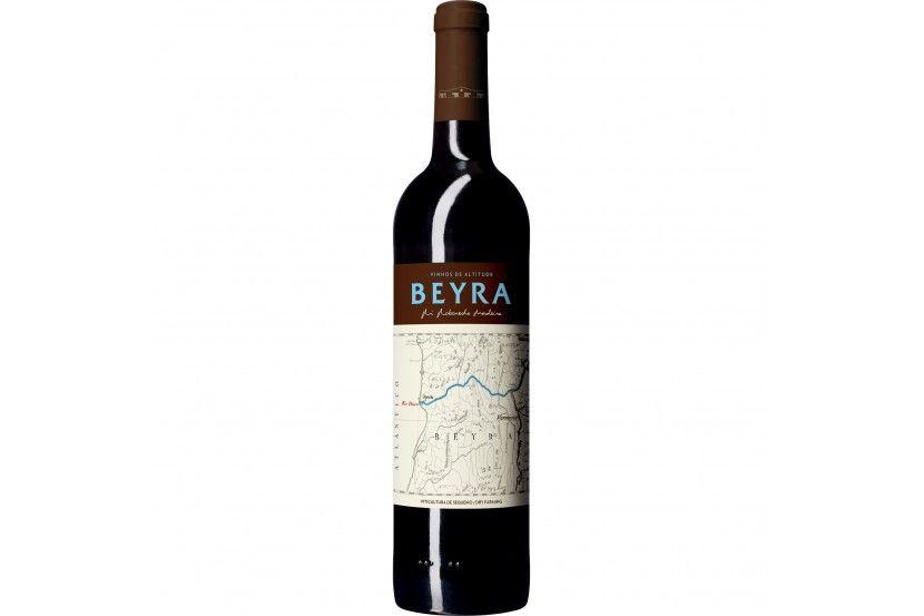 Vinho Tinto Beyra 75 Cl