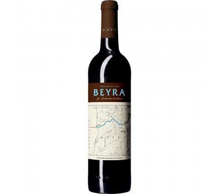 Red Wine Beyra 75 Cl