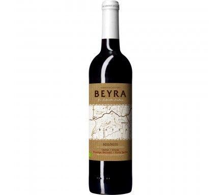 Red Wine Beyra Biologico 75 Cl