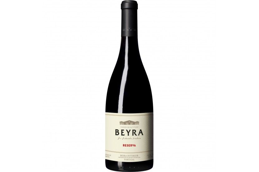 Vinho Tinto Beyra Reserva 75 Cl