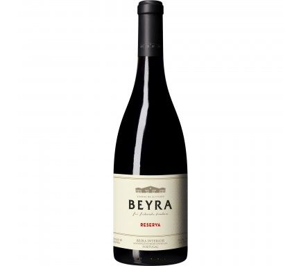 Red Wine Beyra Reserve 75 Cl