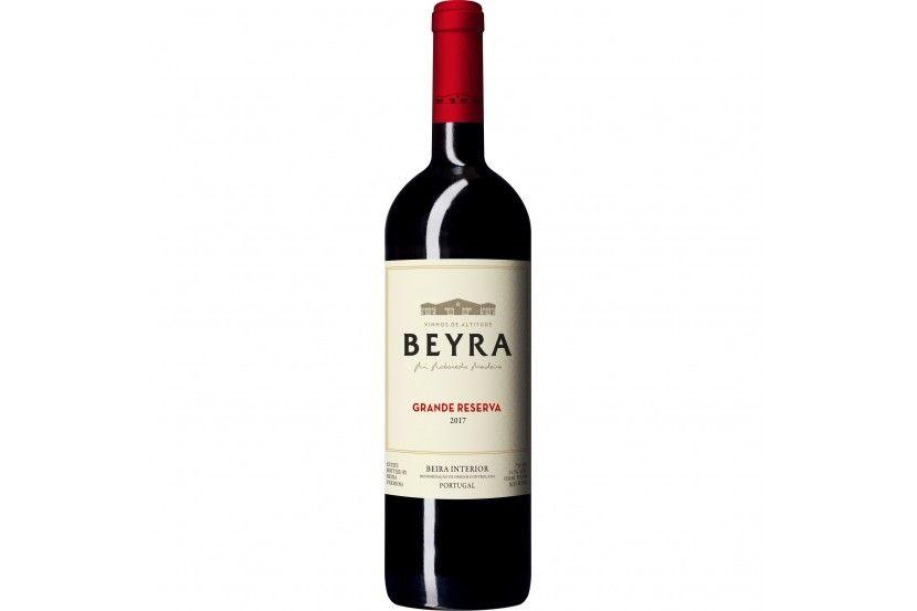 Vinho Tinto Beyra Grande Reserva 75 Cl