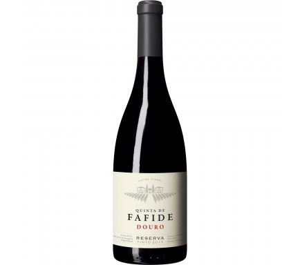 Vinho Tinto Douro Fafide Reserva 75 Cl
