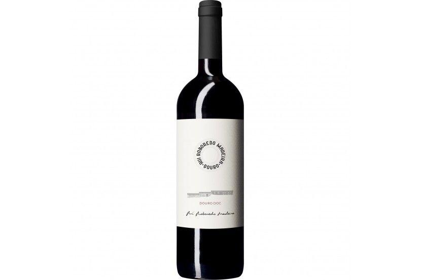 Vinho Tinto By Rui Madeira Douro Superior 2017 75 Cl