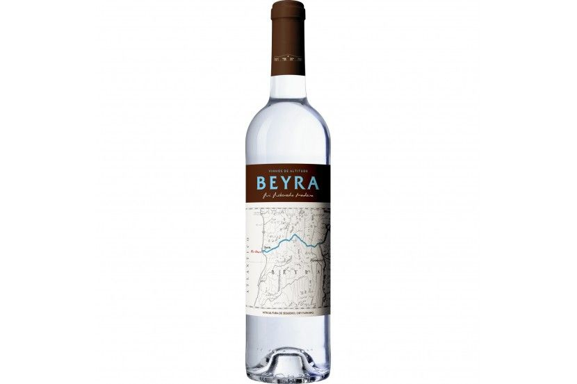 White Wine Beyra 75 Cl