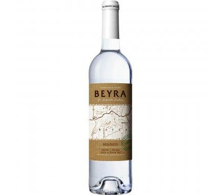 Vinho Branco Beyra Biologico 75 Cl