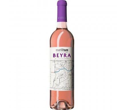 Vinho Rosé Beyra 75 Cl
