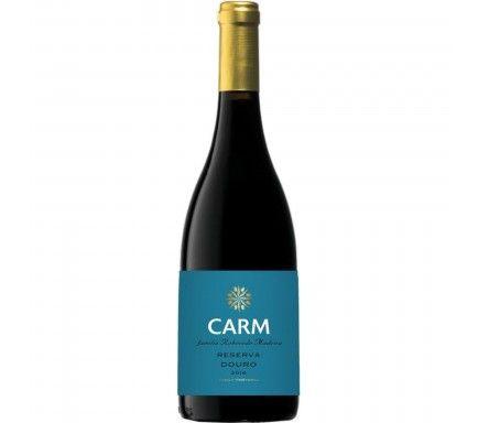 Vinho Tinto Douro Carm Reserva 75 Cl