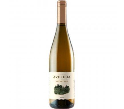 Vinho Verde Aveleda Alvarinho 75 Cl