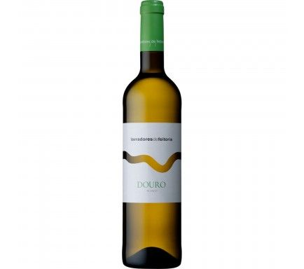 White Wine Douro Lavradores Feitoria 75 Cl