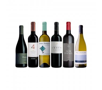 Pack Alentejo Wine Selection