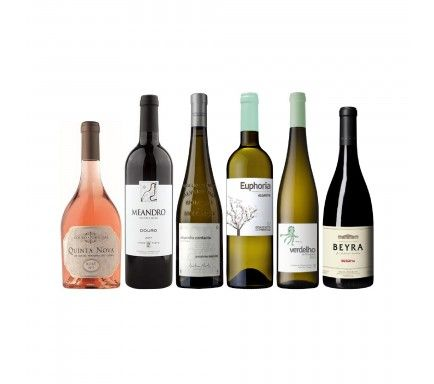 Pack Portugal Wine I