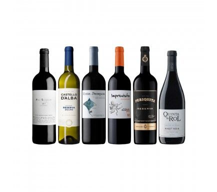Pack Portugal Wine II