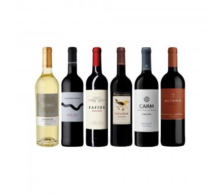 Pack Douro Wine