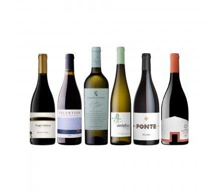 Pack Vinho Alentejo Premium