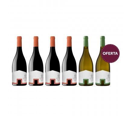 Pack Vinho Aldeia De Cima