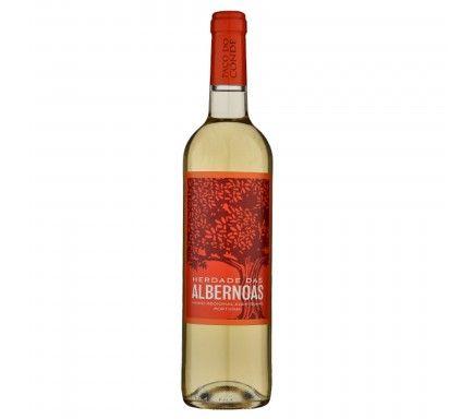 Vinho Branco Albernoas 75 Cl