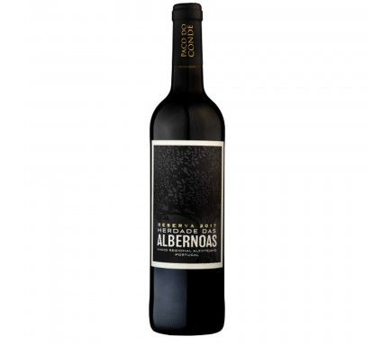 Red Wine Albernoas Reserve 75 Cl