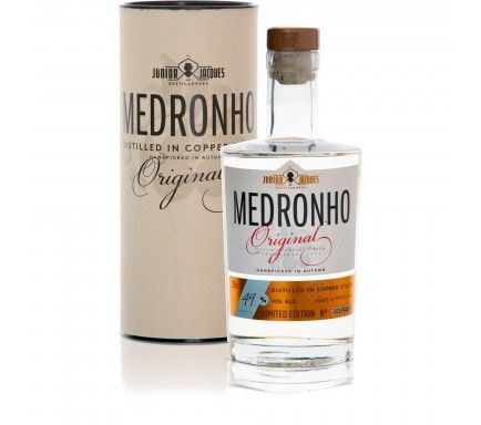 Firewater Medronho Junior Jacques Original 35 Cl