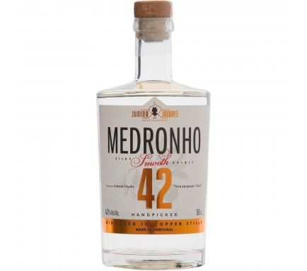 Firewater Medronho Junior Jacques 42 50 Cl