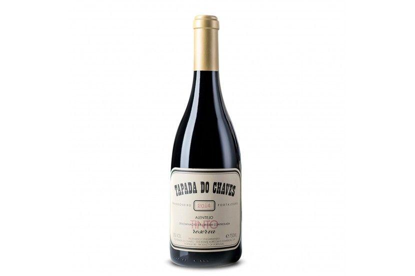 Vinho Tinto Tapada Chaves Reserva 70 Cl