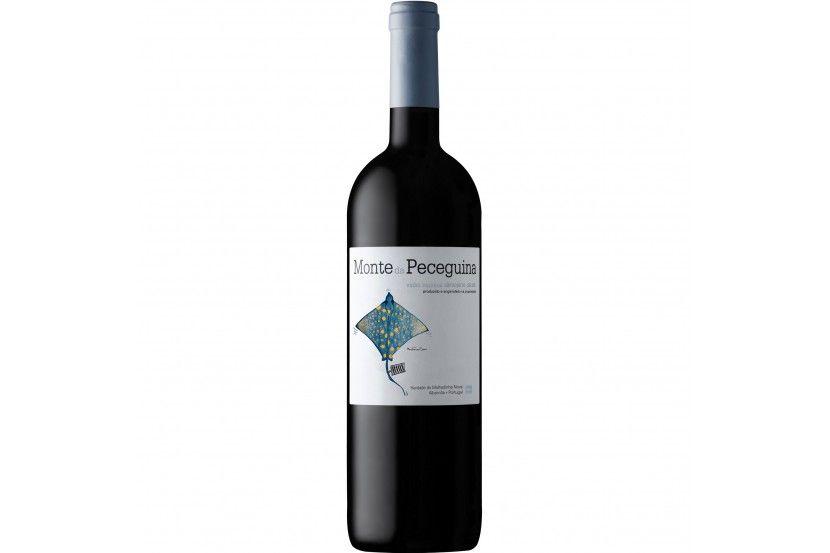 Vinho Tinto Monte Da Peceguina 2018 75 Cl