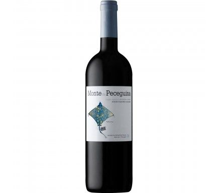 Red Wine Monte Da Peceguina 2018 75 Cl