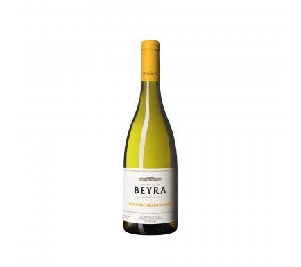 White Wine Beyra Moscatel 75 Cl