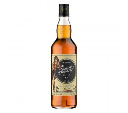Rum Sailor Jerry Spice 70 Cl