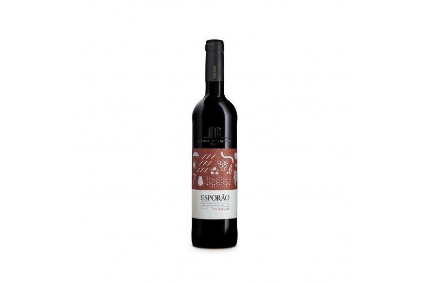 Vinho Tinto Esporao Colheita 75 Cl