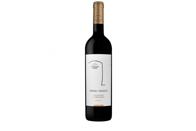 Vinho Tinto Vinha Do Monte 75 Cl