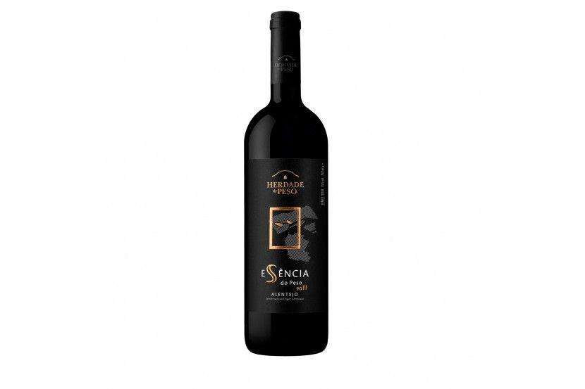 Vinho Tinto Herdade Do Peso Essencia 75 Cl