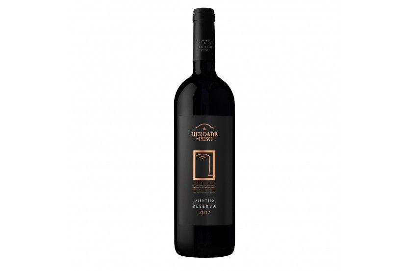 Vinho Tinto Herdade Do Peso Reserva 75 Cl