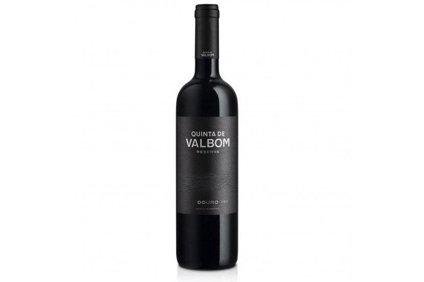 Red Wine Douro Qta. Valbom Reserva 75 Cl