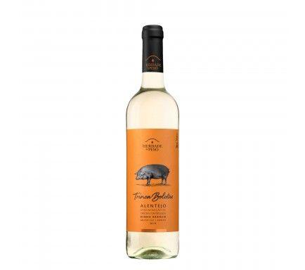 Vinho Branco Trinca Bolotas 75 Cl