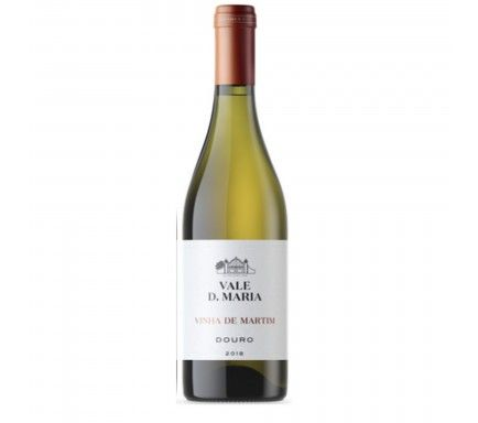 White Wine Douro Qta. Vale D. Maria Vinha Martim 75 Cl
