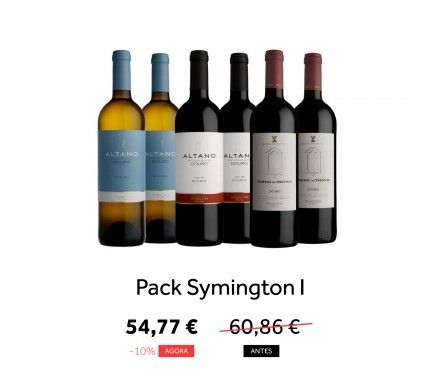 Pack Symington I
