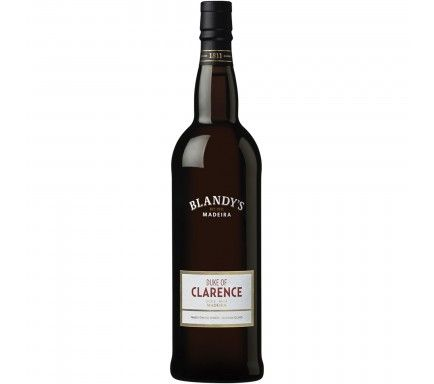 Madeira Blandy's Rich 75 Cl
