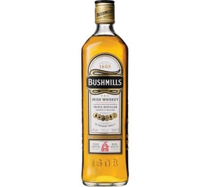 Whisky Bushmills 70 Cl