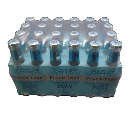 Fever Tree Tónica Mideteranea 20 Cl  -  (Pack 24)