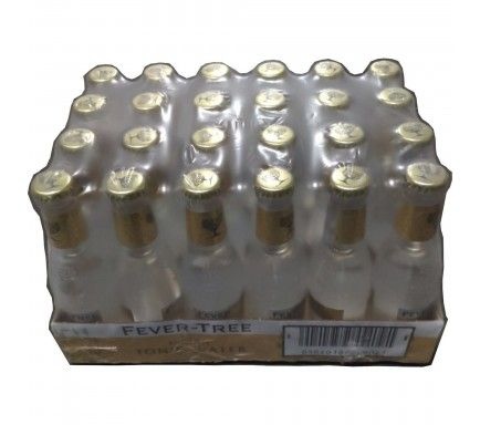 Tonic Water Fever Tree Premium 20 Cl  -  (Pack 24)