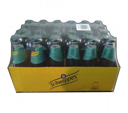 Schweppes Ginger Ale 25 Cl  -  (Pack 24)