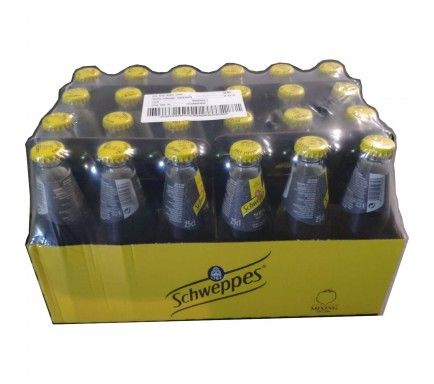 Schweppes Tonica 25 Cl  -  (Pack 24)