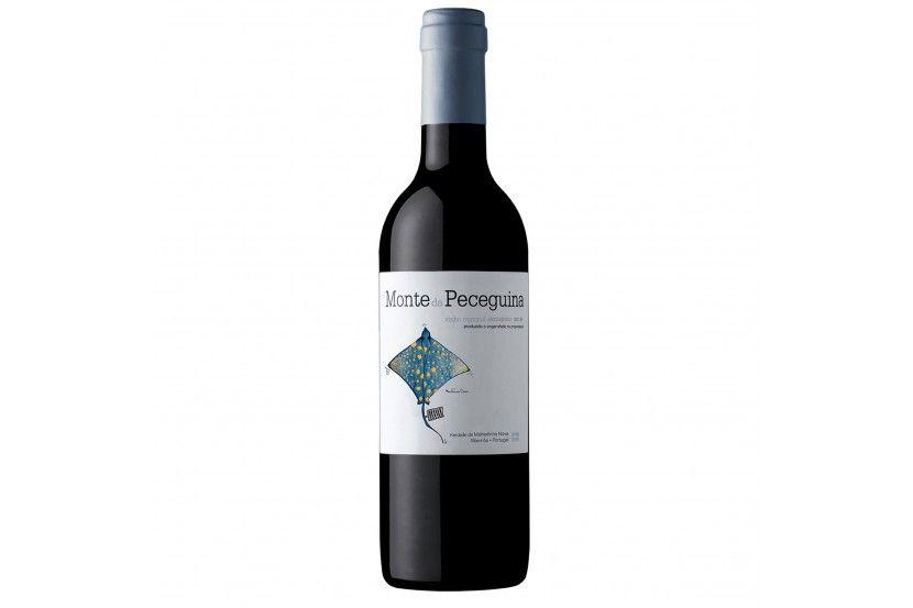 Red Wine Monte Da Peceguina 2018 37.5 Cl
