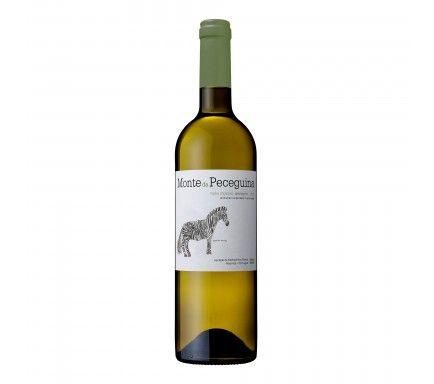 White Wine Monte Da Peceguina 2019 75 Cl