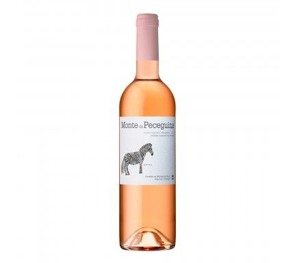 Rose Wine Monte Da Peceguina 2019 75 Cl