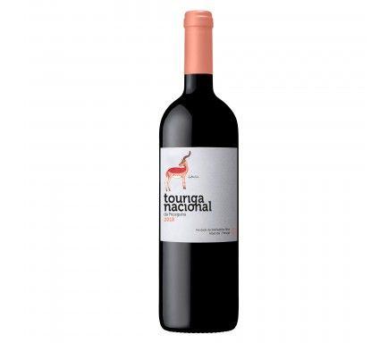 Red Wine Touriga Nacional Da Peceguina 2018 75 Cl