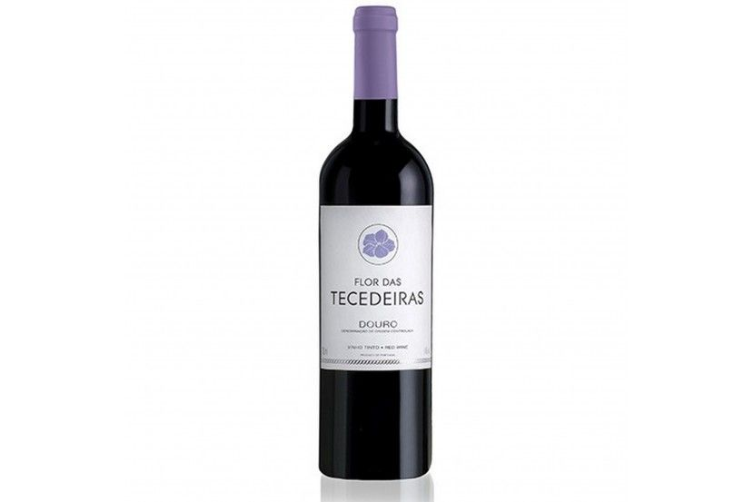 Red Wine Douro Flor Das Tecedeiras 75 Cl
