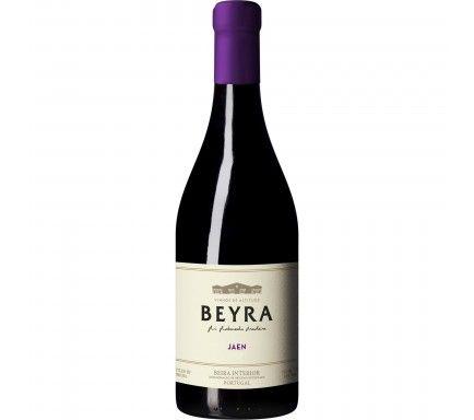 Red Wine Beyra Jaen 75 Cl