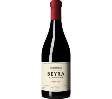 Red Wine Beyra Pinot Noir 75 Cl